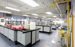 Pharmacy project lab at UCSI University