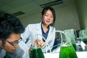 Curtin University Sarawak is equipped with cutting edge engineering and science labs