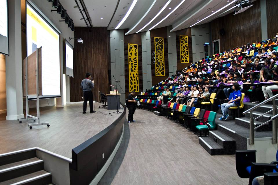 Achievements of engineering students and staff at curtin university sarawak