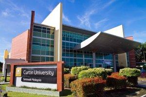 Curtin University Sarawak Campus