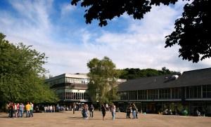 Keele University Student's Union