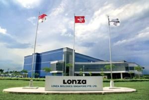 Lonza Biologics Singapore