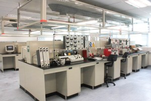 Power System and Machine Laboratory at Curtin University Sarawak
