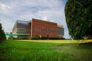School of Business at Curtin University Sarawak