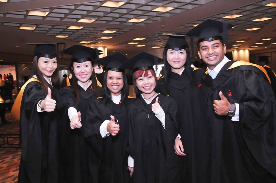 Top 10  Private Universities in Malaysia for Accounting & Finance