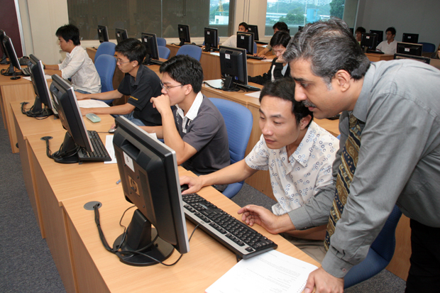 Top Ten Information Communication Technology (ICT), Software Engineering & Computer Science Jobs in Demand in Malaysia