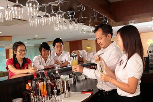MDIS Singapore School of Tourism and Hospitality