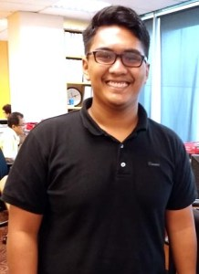 EduSpiral provided me with up-to-date information on Asia Pacific University & helped me to apply for the MARA Loan for my studies to achieve my dreams. Mohd Muaz Anuar taking the IT programme