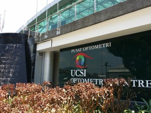 UCSI University launches the optometry course at its state-of-the-art campus in Kuala Lumpur