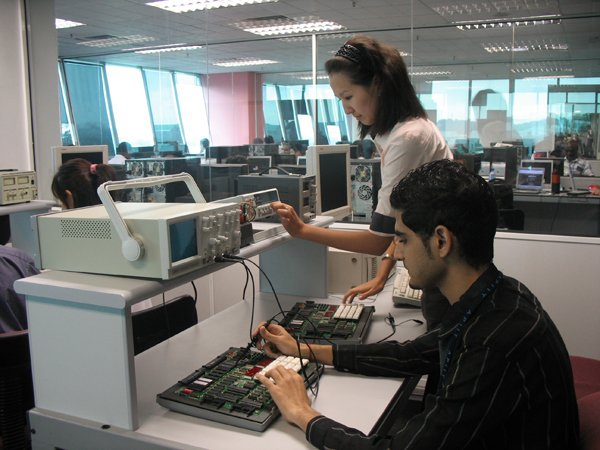 An Incredible Future in Studying the Electrical & Electronic Engineering Degree in Malaysia