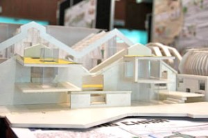 UCSI University architecture students' projects
