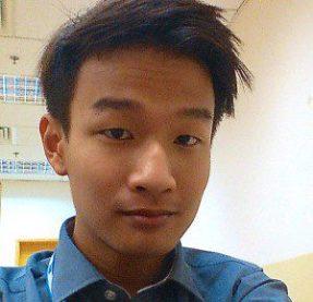 Austin Ang, Hospitality Graduate from UOWM KDU Penang