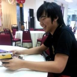 Jack Wat, HELP University