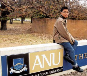 """The best part of HELP's A-Level program is its resources not only for the students' current needs but references for their future academic prospects as well."" Looi Bob Rick A-Levels 4 A*. Australian National University (Actuarial Science) on an ANU-Malaysian Alumni Scholarship."
