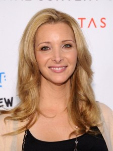 Friends star, Lisa Kudrow went to Vassar College and graduated with a Biology degree