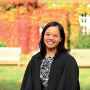 """""""The GTE programme really helped my Cambridge application - the mock interviews prepared me for the real deal and the personal statement forced me to polish the rough corners of my original critique."""" Mellissa Chee, Chemical Engineering at Cambridge University under the Cambridge Commonwealth Trust Scholarship. Double world top awards for Maths and Physics for A-Levels at HELP University"""