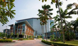 Heriot-Watt University Malaysia is one of the best universities in Malaysia