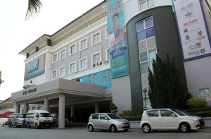 KDU College Penang has the best facilities in Penang for Design courses
