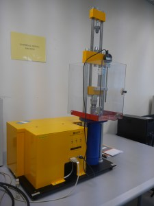 Well equipped engineering labs at KDU College Penang