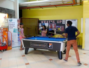 Student Centre at KDU College Penang