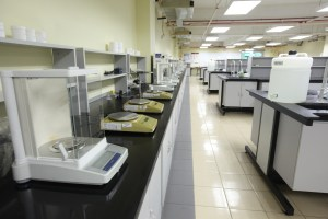 Pharmacy Practice Lab at UCSI University