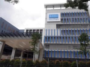 KDU University College Utropolis Glenmarie Campus