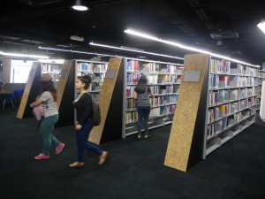 Library at KDU University College