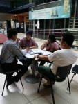 EduSpiral arrange for our students to talk to the lecturers at our partner universities such as Asia Pacific University, to gain a deeper understanding of the course of interest