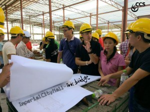 Curtin University Sarawak Bachelor of Engineering in Civil and Construction Engineering students have industrial training at top companies