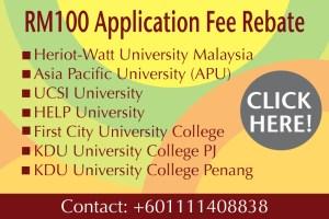 Application-Fee-Rebate