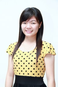 Jong Ling, from Curtin University Sarawak is recipient of the 'Meritorious Achievement Award' from Malaysian Institute of Certified Public Accountants (MICPA) awards