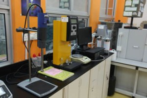 State-of-the-art Food Science Lab at UCSI University