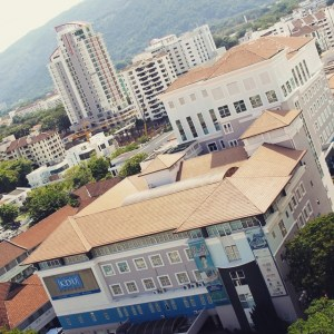 KDU College Penang campus