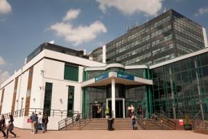 University of Derby, UK
