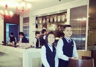 Discover YTL International College of Hotel Management (YTL-ICHM) at their Open Days 2018