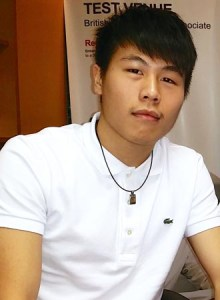 I chatted with EduSpiral on Facebook for a year. He helped me to choose the right course by providing in-depth information. Terence Wong, Finance at Asia Pacific University