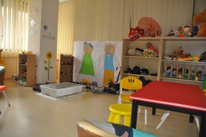 Early Childhood Facilities at HELP University