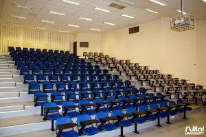 Nilai University Lecture Hall