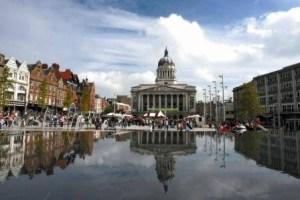 KBU International College is partnered with the Top Ranked Nottingham Trent University UK