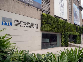 Apply for Scholarships from YTL International College of Hotel Management (YTL ICHM)