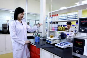 State-of-the-art labs at UCSI University