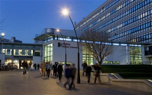Sheffield Hallam University is a top ranked for electrical & electronic engineering in the UK