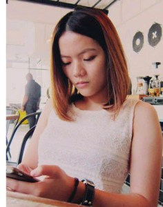 I whatsapped EduSpiral to find out which university and course suited me. He took me for a campus tour & provided a lot of information which helped me to make the right choice. Vivi Tan, Architecture at UCSI University