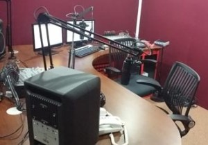 Recording Studio at HELP University