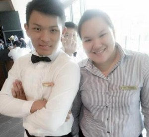 Nilai University hospitality and tourism students are able to intern at hundreds of partner hotels & tour agencies.
