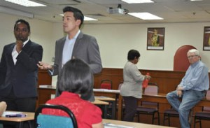 HELP University Law Alumni sharing their experience