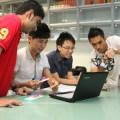 Electronics Engineering Lab at KDU Penang University College