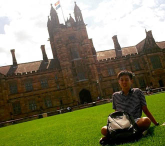 A Guide to Help Malaysian Students on How to Study at Universities Overseas