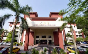 KBU International College is an affordable college with excellent learning & sports facilities and located near shops, atm, restaurants & malls.
