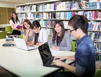 First City University College offers an affordable and conducive environment for students to excel in their studies